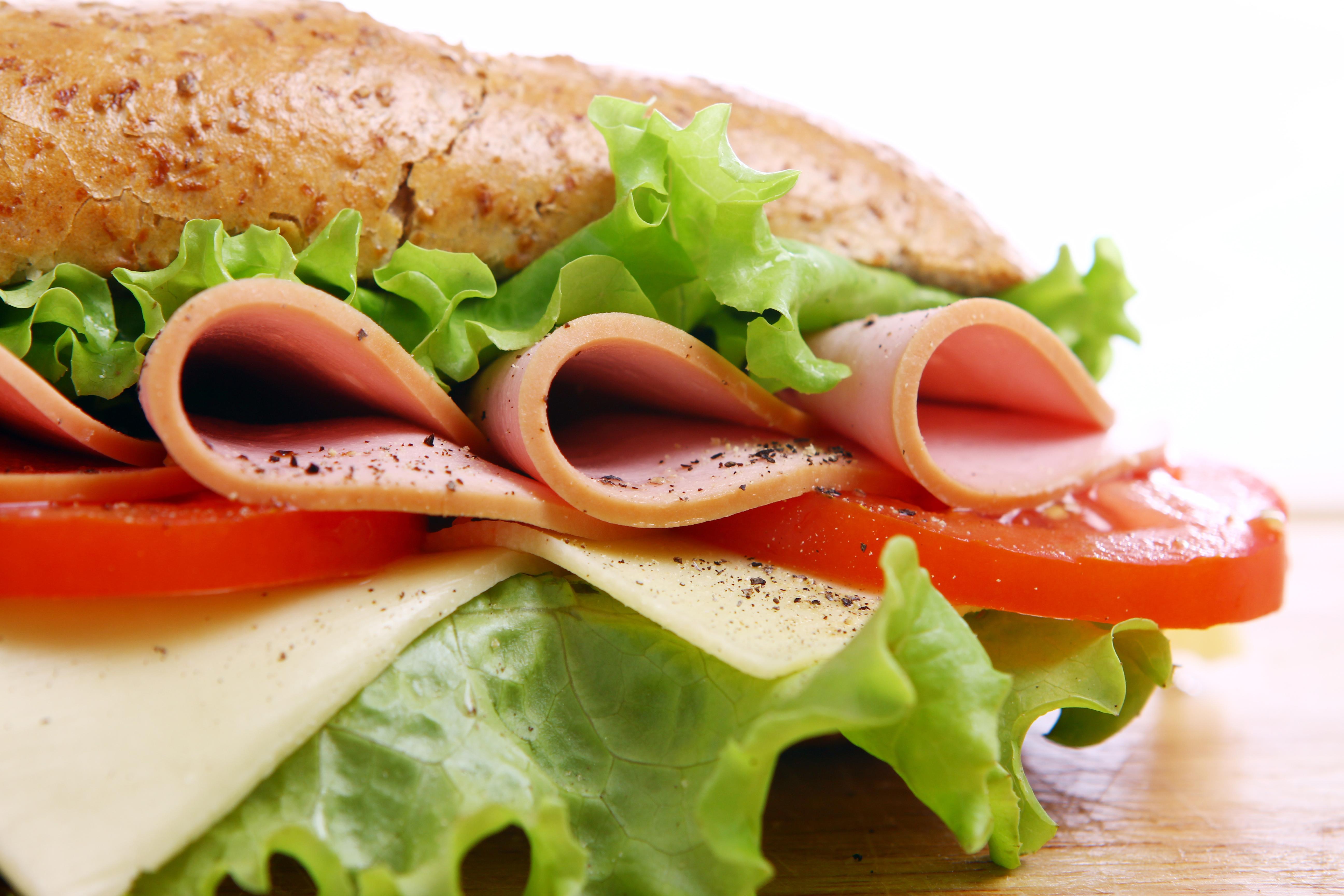 sandwich-filling